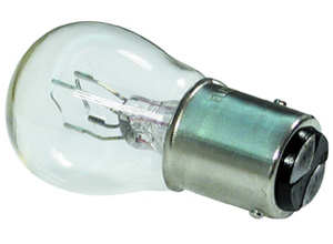 Philips 13499 - P21/5W, 24v, bay15d (334/294)