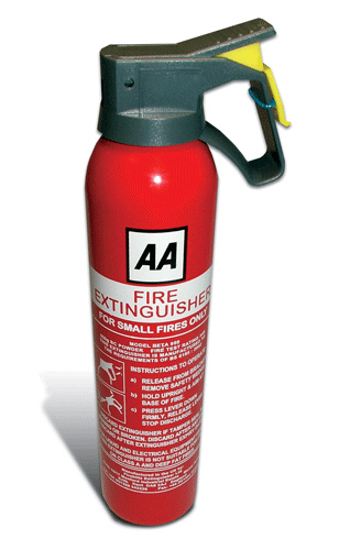 AA 950g Fire Extinguisher