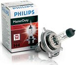 Philips Heavy Duty 24v Bulbs