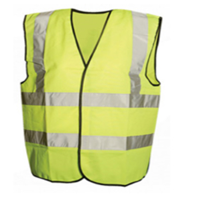 Reflective Waistcoats with Same Day Despatch