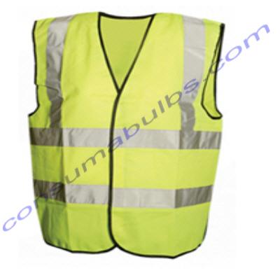 Reflective Waistcoats / Vests Hi Vis EN471