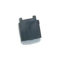 Standard blade fuse holder black