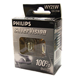 Philips Silver Vision Car Bulbs